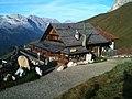 Die Friedrich-August Hütte (ca. 2300m) - panoramio.jpg