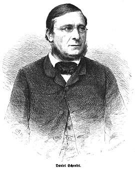 Daniel Schenkel