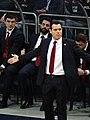 Dimitrios Itoudis PBC CSKA Moscow EuroLeague 20180316.jpg