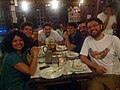Dinner with the community at Graminha 01.jpg