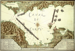 Action of 8 July 1716