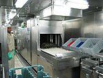 Dishwasher, Radiance of the Seas.JPG