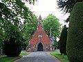 Dissenters' mortuary chapel - geograph.org.uk - 902684.jpg