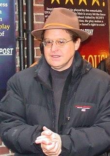 David Fishelson American theatre director