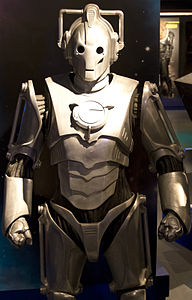Doctor Who Experience (8105526681).jpg