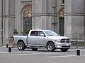 Dodge Ram Hemi SLT Quad Cab 2011 (10093390565).jpg