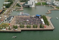 Dollar Bank Jamboree at Voinovich Park