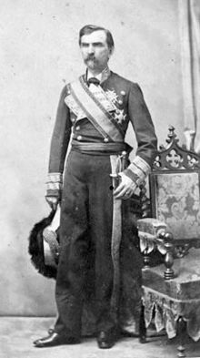 Domingo Dulce y Garay, capitán general de Cuba.jpg