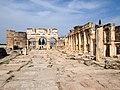 Domitian Arch of Hierapolis - 2014.10 - panoramio.jpg