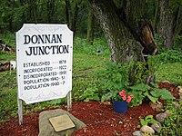Donnan Junction Sign.jpg