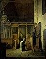 Doop in de Sint Geertruidakerk te Utrecht Centraal Museum 8036.jpg