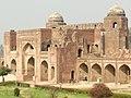 Doraha fort Main entrance.jpg