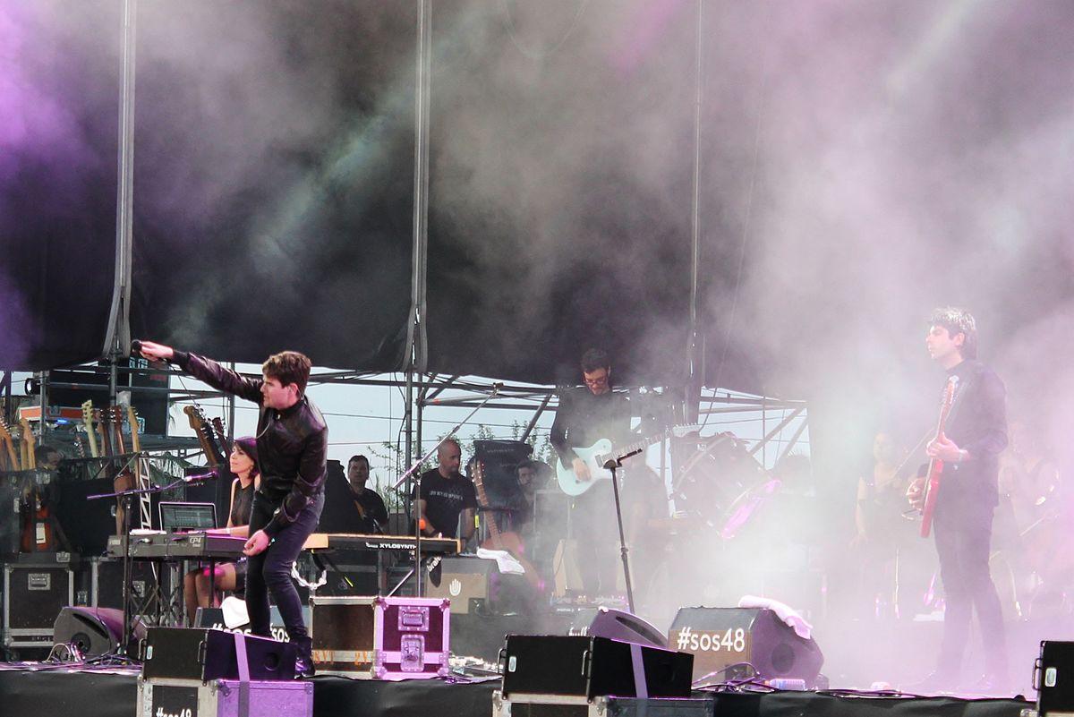Dorian (Spanish band) - Wikipedia