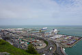Dover Harbour from Admiralty Look-out.jpg