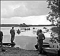 Draggning efter Tore Hedin 1952.jpg