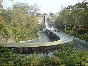 Dragon Falls - Image: Dragon Falls