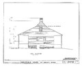 Drawing of the East Elevation of the Amoureaux House in Ste Genevieve MO.png