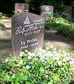 Dresden Heidefriedhof Peter.JPG