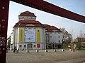 Dresden Postplatz mit Blick auf Zwinger und Schauspielhaus.jpg