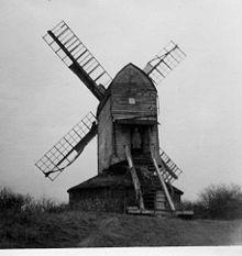 Drinkstone Windmills Wikipedia