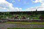 Gardens of Drummond Castle