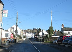 Drybrook Road - geograph.org.uk - 1124523.jpg
