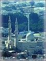 Dubai - Al Quoz 1 – mosque - القوز 1 - مسجد - panoramio.jpg