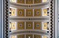 Dublin Roman Catholic St. Audoen's Church Nave Ceiling 2012 09 28.jpg