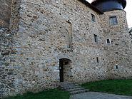 Dubovac Castle in Karlovac14, Croatia