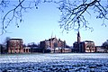 Dulwich College. - geograph.org.uk - 142088.jpg