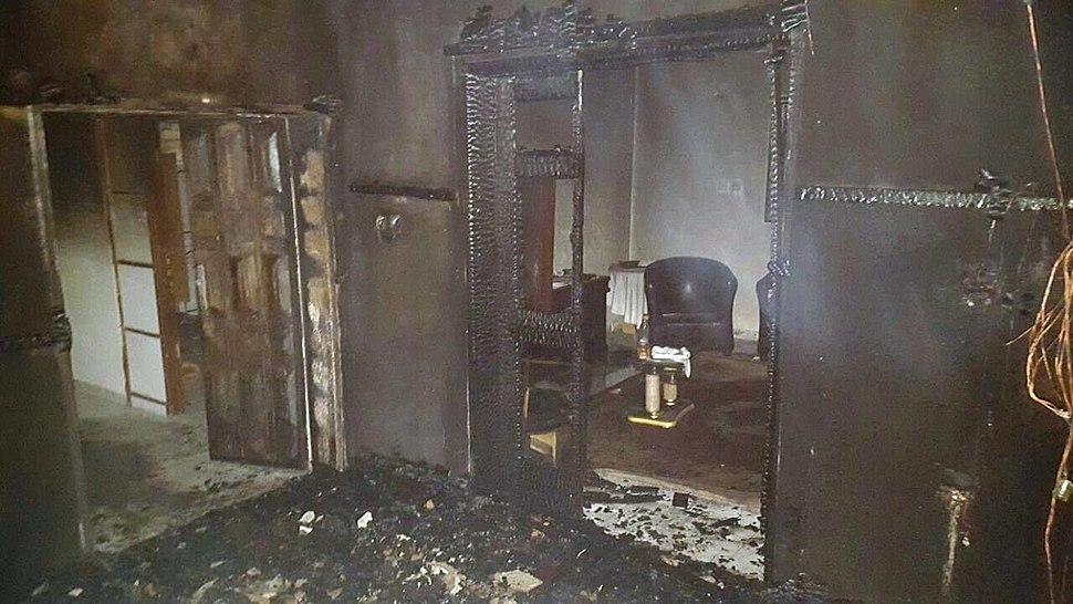 Duma arson attack 1