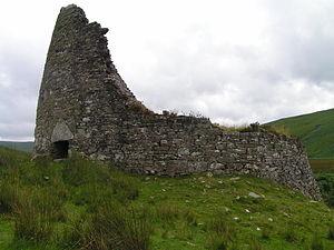 Dun Dornaigil - Dun Dornaigil