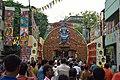 Durga Puja Pandal - 66 Pally - Nepal Bhattacharya Street - Kolkata 2015-10-21 6346.JPG