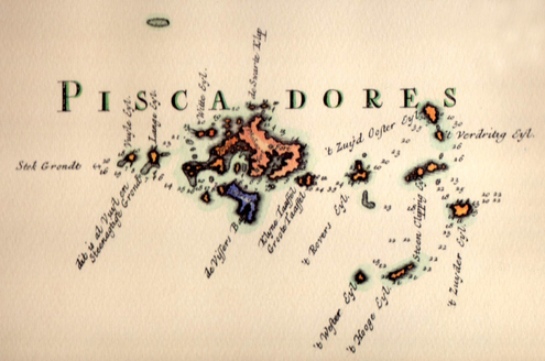 Dutch map of the Pescadores from circa 1726. Dutch-pescadores.png