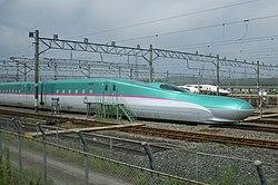 """Rancangan """"Shinkansen"""" Indonesia Selesai Tahun Ini"""