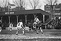 EDO tegen Ajax 0-4 in KNVB-beker. Spelmoment, Bestanddeelnr 923-0768.jpg