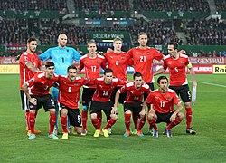 футбол австрия россия 1-0 видеообзор