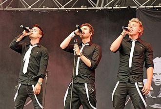 E.M.D. - E.M.D. 2008