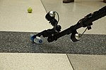 EOD Marines display practicality of robots 111012-M-FL266-179.jpg