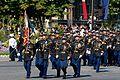 EOGM flag guard Bastille Day 2008.jpg