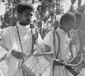 ETH-BIB-Abessinische Musiker mit Streichinstrumenten-Abessinienflug 1934-LBS MH02-22-0711.tif
