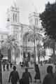 ETH-BIB-Platz vor der Kathedrale Saint-Vincent-de-Paul in Tunis-Nordafrikaflug 1932-LBS MH02-13-0051.tif
