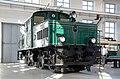 E 424.001, Чехия, Пльзеньский край, Технический научный центр «Техмания» (Trainpix 193230).jpg