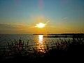 Early September Sunset - panoramio.jpg