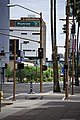 East Monroe and N. 1st Street, Copper Square, Phoenix, Arizona - panoramio.jpg