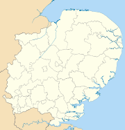 East of England districts 2011 map.svg