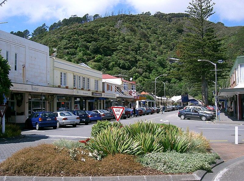 File:Eastbourne NZ Rimu Street.jpg