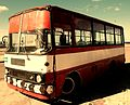 Eastern bloc bus in Havana.jpg