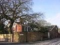 Eastgate House, Newgate Street - geograph.org.uk - 390159.jpg