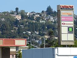 Eastmont Town Center